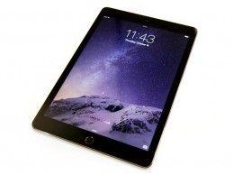 Apple iPad Air 2 64 GB LTE Space Gray + GRATIS - Foto4