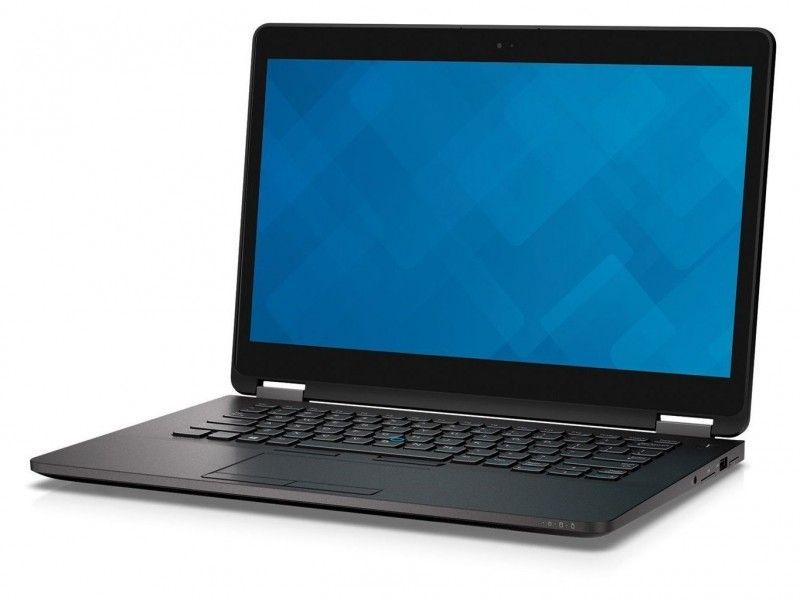 Dell Latitude E7470 i5-6300U 8GB 256/480SSD - Foto1