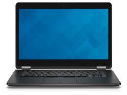 Dell Latitude E7470 i5-6300U 16GB 256/480SSD - Foto2