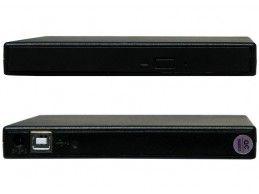 Zewnętrzny napęd optyczny combo DVD-ROM / CD-RW USB - Foto1