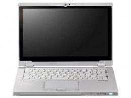Panasonic Toughbook CF-AX3 i5-4300U 4GB 128/240SSD - Foto3
