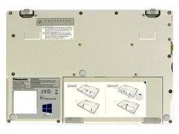 Panasonic Toughbook CF-AX3 i5-4300U 4GB 128/240SSD - Foto8
