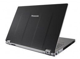 Panasonic Toughbook CF-AX3 i5-4300U 8GB 128/240SSD - Foto10