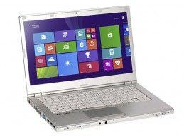 Panasonic Toughbook CF-LX3 i5-4310U 8GB 128/240SSD - Foto3