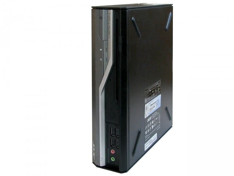 Acer Veriton L4610G i3-2100T 4GB 120SSD - Foto1
