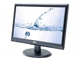 "NOWY AOC Green E2050S 20"" HD+"