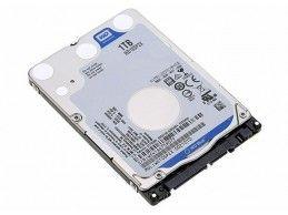 """Western Digital WD10SPZX 1TB 128MB 2,5"""" - Foto2"""