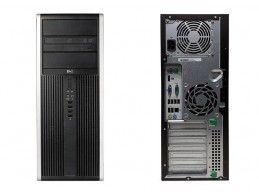 HP 8000 Elite CMT E7500 4GB 120SSD (500GB) - Foto2