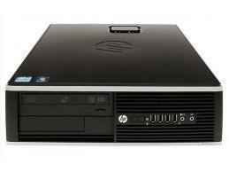HP 6200 PRO SFF G620 4GB 120SSD (500GB) - Foto2