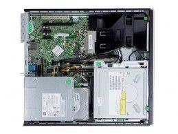 HP 6200 PRO SFF G620 4GB 120SSD (500GB) - Foto4