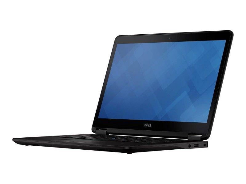 Dell Latitude E7450 i5-5300U 8GB 240/480SSD - Foto1