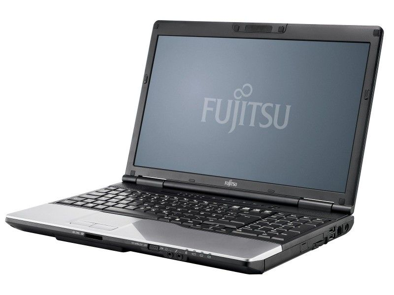 Fujitsu LifeBook E782 i5-3320M 8GB 128/240SSD - Foto1