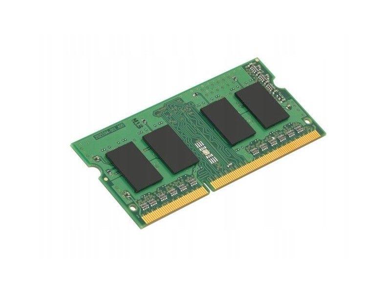 RAM SODIMM DDR3 4GB 1600 1.35VL PC3L Outlet - Foto1