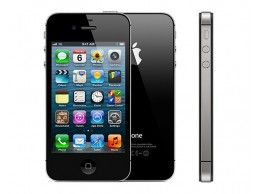 Apple iPhone 4S 16GB Czarny - Foto1