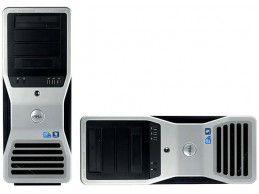 DELL Precision T7500 X5660 12GB 120SSD + 1TB - Foto4