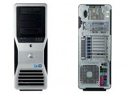 DELL Precision T7500 X5660 12GB 240SSD + 3TB - Foto2