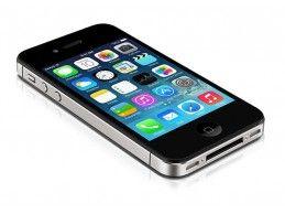 Apple iPhone 4S 16GB Czarny - Foto2