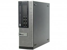 Dell OptiPlex 9010 SFF i5-3570 8GB 120SSD
