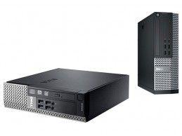 Dell OptiPlex 9010 SFF i5-3570 8GB 120SSD - Foto3