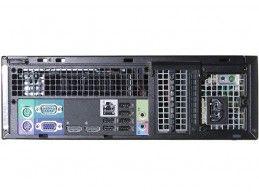 Dell OptiPlex 9010 SFF i5-3570 8GB 120SSD - Foto4