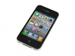 Apple iPhone 4S 16GB Czarny - Foto5