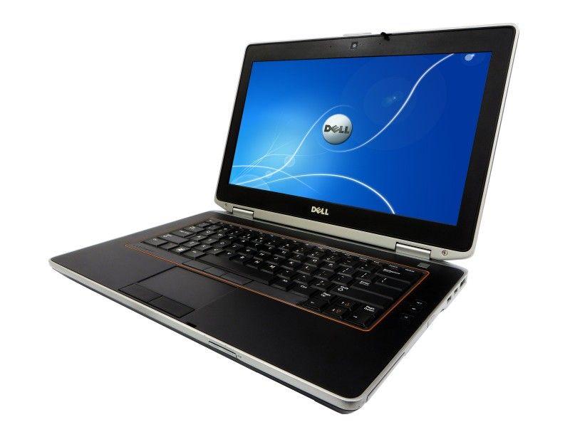Dell Latitude E6420 i5-2520M 8GB 120SSD (500GB) - Foto1