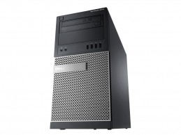 Dell OptiPlex 9010 MT i5-3470 8GB 120SSD