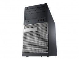Dell OptiPlex 9010 MT i5-3470 8GB 120SSD - Foto1