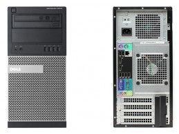 Dell OptiPlex 9010 MT i5-3470 8GB 240SSD - Foto3