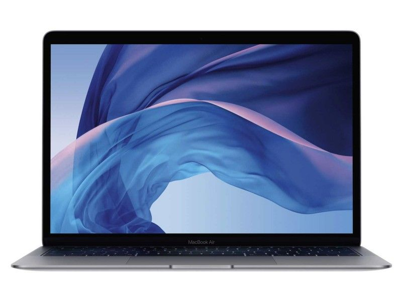 "Apple MacBook Air 2018 13,3"" 8GB 256SSD - Foto1"