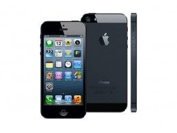 Apple iPhone 5 16GB Black - Foto5