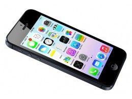 Apple iPhone 5 16GB Black - Foto3
