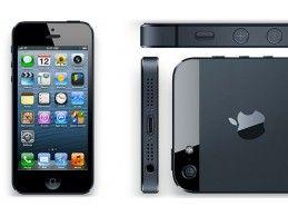 Apple iPhone 5 16GB Black - Foto4