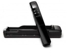 Avision MiWand 2 Wi-Fi PRO (Black)