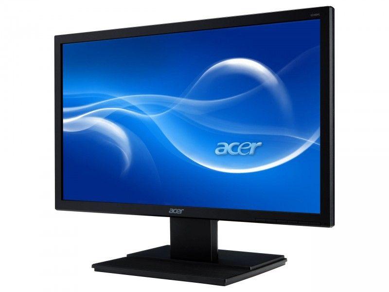 ACER V246HL LED Full HD - Foto1