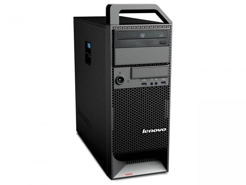 Lenovo ThinkStation S20 W3530 12GB 240SSD+3TB - Foto1