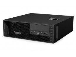 Lenovo ThinkStation C20x X5506 12GB 120SSD+2x450SAS - Foto2
