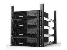 Lenovo ThinkStation C20x X5506 12GB 240SSD+2x2TB - Foto4