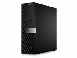 Dell OptiPlex 3040 SFF G4400 8GB 240SSD - Foto1
