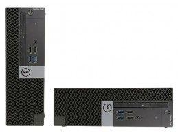 Dell OptiPlex 3040 SFF G4400 8GB 240SSD - Foto3