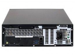 Dell OptiPlex 3040 SFF G4400 8GB 240SSD - Foto4