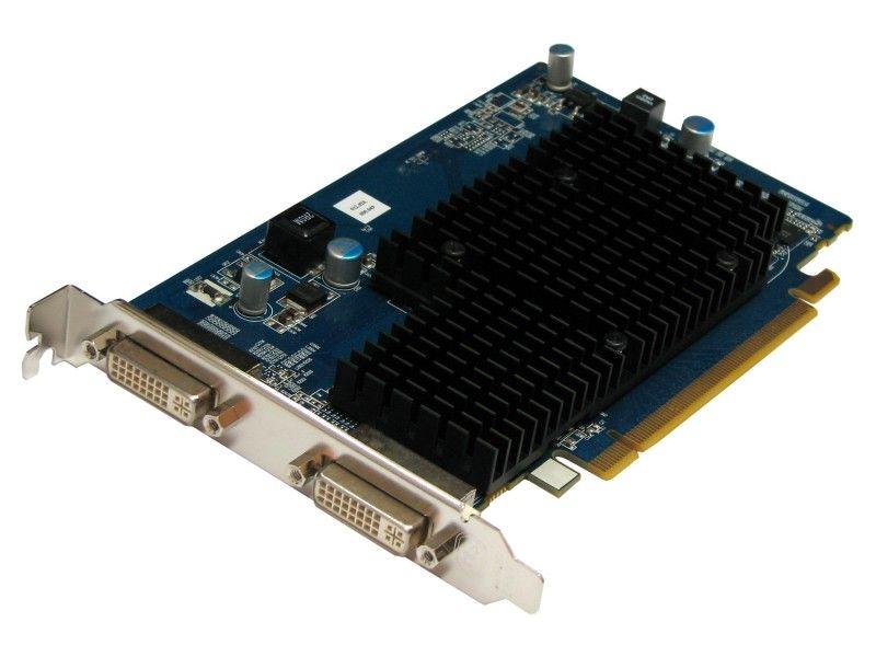 ATI Radeon HD 5450 1GB - Foto1