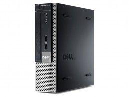 Dell OptiPlex 7010 USFF i3-3220 8GB 120SSD (500GB) - Foto1