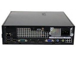Dell OptiPlex 7010 USFF i3-3220 8GB 120SSD (500GB) - Foto3
