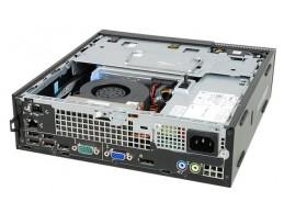 Dell OptiPlex 7010 USFF i3-3220 8GB 120SSD (500GB) - Foto4