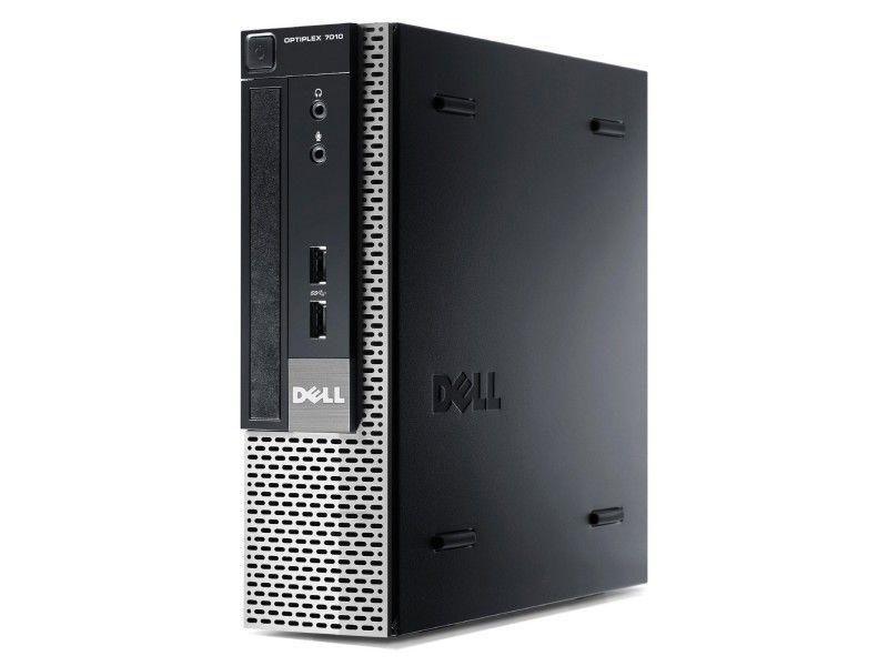 Dell OptiPlex 7010 USFF i3-3220 8GB 240SSD (1TB) - Foto1