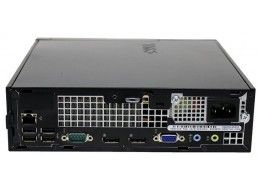Dell OptiPlex 7010 USFF i3-3220 8GB 240SSD (1TB) - Foto3