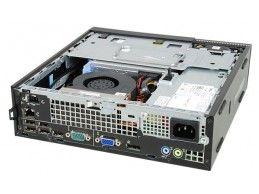 Dell OptiPlex 7010 USFF i3-3220 8GB 240SSD (1TB) - Foto4