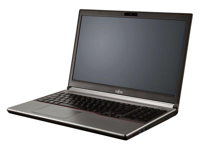 Fujitsu LifeBook E754 i5-4300M 8GB 120SSD (500GB) - Foto1
