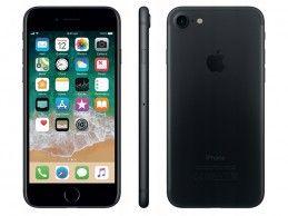 Apple iPhone 7 32GB Black + GRATIS - Foto2